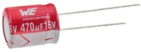 870135174002, Al Polymer Capacitors 470