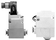 VQ21A1-5YO-C6-Q, 2 Port Solenoid Valve, 24