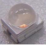 CLM2B-AEW-CYAB0263, LED Uni-Color Amber 4-Pin PLCC T/R