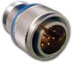 MS3106A20-4S**LABOR, Conn Circular SKT 4 POS Solder ST Cable Mount 4 Terminal 1 Port