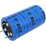 MAL229967821E3, Электролитический конденсатор, 820 мкФ, 450 В ...