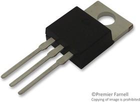 Фото 1/2 DMNH6008SCT, Силовой МОП-транзистор, N Канал, 60 В, 130 А, 0.006 Ом, TO-220AB, Through Hole