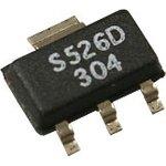 SS526DT, Датчик Холла цифровой биполярный 130G+ направл.