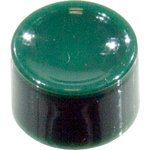 752706000 Switch Bezels / Switch Caps GRN SWITCH CAP