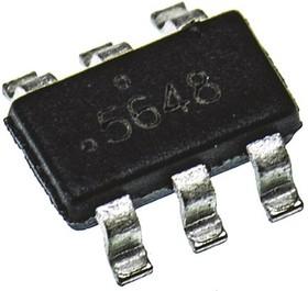 FDC5661N_F085, MOSFET N-Ch 60V 4A Logic