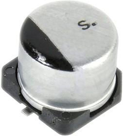 EEE1EA330WR, Cap Aluminum Lytic 33uF 25V 20% (5 X 5.4mm) SMD 42mA 1000h 85C Automotive T/R