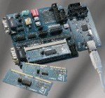 Фото 1/2 STX-PRO/RAIS, STM32/STR7/STR9 Microcontroller USB Interface Debugger/Programmer