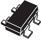 Фото 1/3 STM811SW16F, Processor Supervisor 2.93V 1 Active Low/Push-Pull 4-Pin SOT-143 T/R