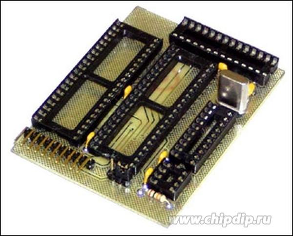 NM9216/1, Плата-адаптер для
