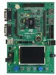 STM32100B-EVAL, STM32F100VBT6 Microcontroller Evaluation Board 16MB Flash/Serial Flash