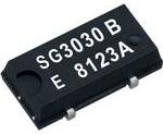 SG-3030JC 32.7680KB3:ROHS, Oscillator XO 0.032768MHz 15pF CMOS 55% 1.8V/2.5V/3.3V/5V 4-Pin Mini-SMD T/R