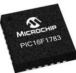 Фото 1/3 PIC16F1783-I/ML, MCU 8-bit PIC RISC 7KB Flash 3.3V/5V Automotive 28-Pin QFN EP Tube