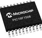 PIC16LF1508-I/SS, MCU 8-bit PIC RISC 7KB Flash 3.3V/5V 20-Pin SSOP Tube