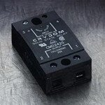 Фото 2/3 CMD2425, Solid State Relay 30mA 32V DC-IN 25A 280V AC-OUT 4-Pin