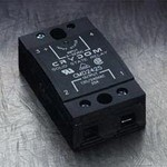 CMD6050, Solid State Relay 30mA 32V DC-IN 50A 660V AC-OUT 4-Pin