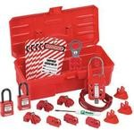 PSL-KT-CONA, Tools and Accessories, Electrical Contractor Lockout Kit