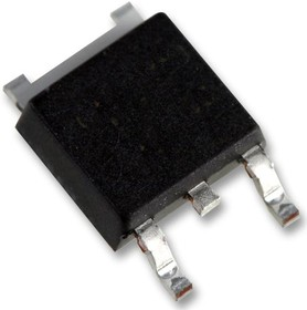 AUIRLR3410TRL, Силовой МОП-транзистор, N Канал, 100 В, 17 А, 0.105 Ом, TO-252AA, Surface Mount