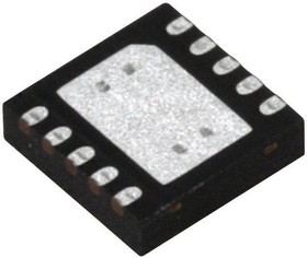 FUSB3301MPX, USB интерфейс, Контроллер USB Type-C, 3 В, 5.5 В, MLP, 10 вывод(-ов)