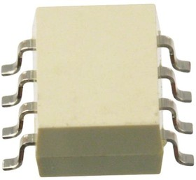 TLP2409(F), Optocoupler DC-IN 1-CH Transistor With Base DC-OUT 8-Pin SO Magazine
