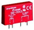 SM-ODC5, I/O Module Relays Output Module 5VDC-IN 18mA 4000VAC Thru-Hole/Plug-In