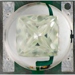 XBDAWT-00-0000-00000BEE5, LED Uni-Color Neutral White 4000K 70 2-Pin SMD EP