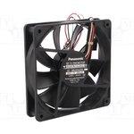 ASFN10392, Вентилятор DC, осевой, 24ВDC, 120x120x25мм, 171м3/ч, 38,5дБА