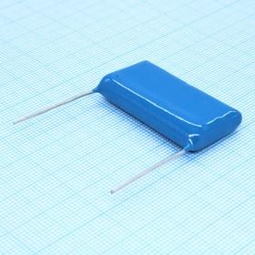 К78-2, 0.056 мкФ, 1000 В, 10%, Конденсатор металлоплёночный