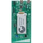 STM32L0538-DISCO, Отладочная плата на базе MCU STM32L053C8T6 ...