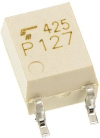 TLP184(GB,SE(T, Optocoupler AC-IN 1-CH Transistor DC-OUT 4-Pin SO T/R
