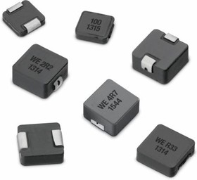 74437358033, WE-LHMI SMD POWER INDUCTOR 3.3UH