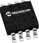 Фото 1/4 24C65/SM, EEPROM, Smart Serial™, 64 Кбит, 8К x 8бит, Serial I2C (2-Wire), 400 кГц, SOIJ, 8 вывод(-ов)