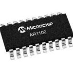 Фото 2/2 AR1100-I/SO, Resistive Touch Screen IC, RS232, USB Interface, 12 bit Resolution, 3.3V to 5V, SOIC-20