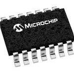 Фото 3/3 PIC16F684-I/SL, Микроконтроллер 8 бит, Flash, PIC16F, 20 МГц, 3.5 КБ, 128 Байт, [SOIC-14]