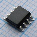 ACS711ELCTR-12AB-T, Преобразователь электрических величин