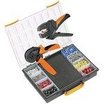 Crimp-Set PZ10 HEX, Набор инструмента для обжима (инструмент ...
