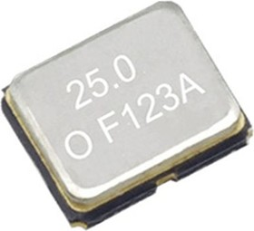 X1G004171001212, XO SMD SG-210STF 6.000000MHZ