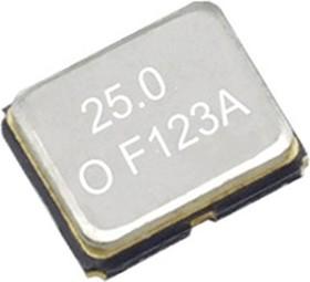 X1G004171003012, XO SMD SG-210STF 22.57920