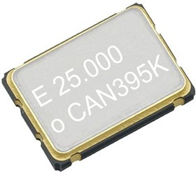 X1G004481005012, XO SMD SG7050CAN 2.048000 MHZ