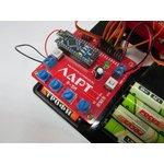 Фото 2/3 Робот- Манипулятор, Конструктор для сборки механической руки на основе Arduino Nano