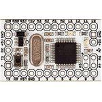 Фото 2/4 Iskra Mini (без разъемов), Программируемый контроллер на базе ATmega328 (аналог Arduino Mini)