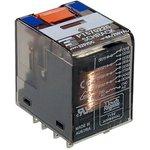 Фото 3/3 8-1419111-4 (PT570220), Реле 220VDC 4пер. 6A/250VAC (OBSOLETE)