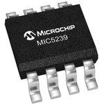 MIC5239-3.3YM, Фиксированный стабилизатор с малым падением напряжения ...