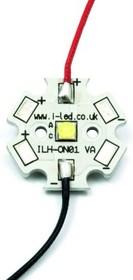 ILH-OG01-NUWH- SC221-WIR200., Круглая светодиодная матрица
