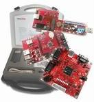 STM3210E-SK/HIT, STM32F103E Microcontroller Starter Kit 512KB Flash/NAND Flash