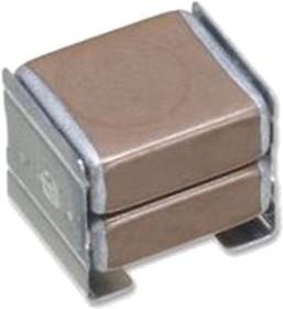CKG45NX7S2A106M500JH, CAPACITOR MEGACAP 1812 100V 10UF X7S