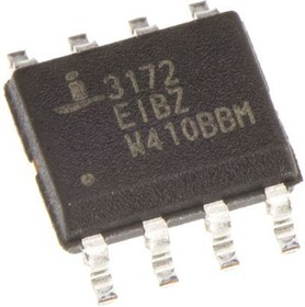 ICL7611DCBAZ, Single low power op-amp
