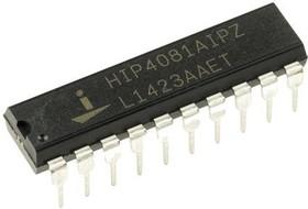 HIP4080AIPZ, MOSFET/IGBT driver, 2.50m