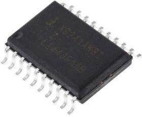 HIP4020IBZ, DC motor controller, HIP4