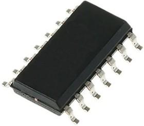 ISL55004IBZ, OP AMP QUAD VOLT FDBK 15V/30V 14-SOIC
