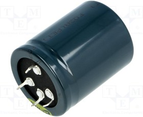 HC2A688M40050HA, Конденсатор электролитический, THT, 6800мкФ, 100В, 40x50мм, ±20%